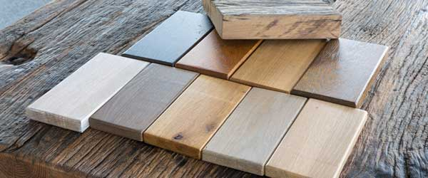 Wood Floor Finishes